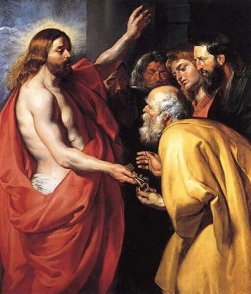 Peter Paul Rubens [Public domain], via Wikimedia Commons