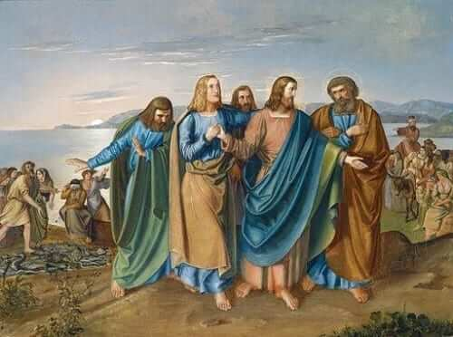 The Mysteries of Heaven - Catholic Daily Reflections