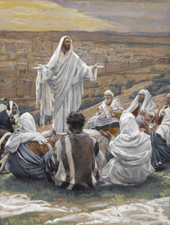 The Lord's Prayer - Catholic Daily Reflections